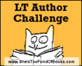 LibraryThing Author Challenge